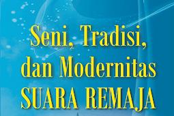 SENI, TRADISI, DAN MODERNITAS Antologi Esai