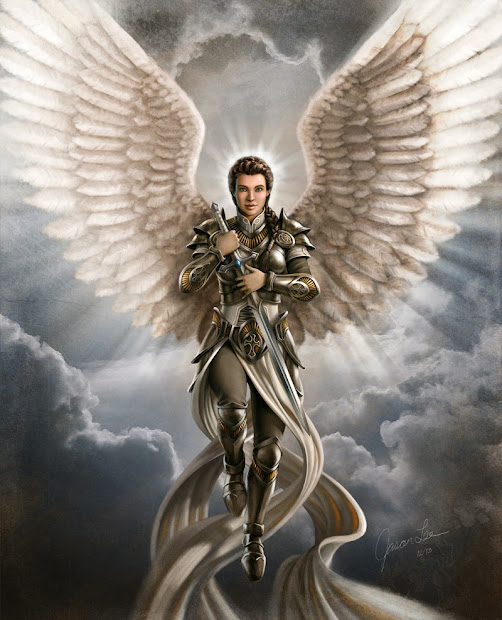 Rediscovering Journey Guardian Angels