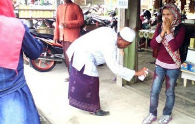 FAKTA, Umat Islam di Indonesia
