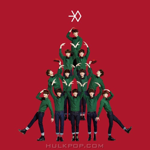 EXO – Miracles in December (Chinese Ver.) – EP (FLAC + ITUNES PLUS AAC M4A)