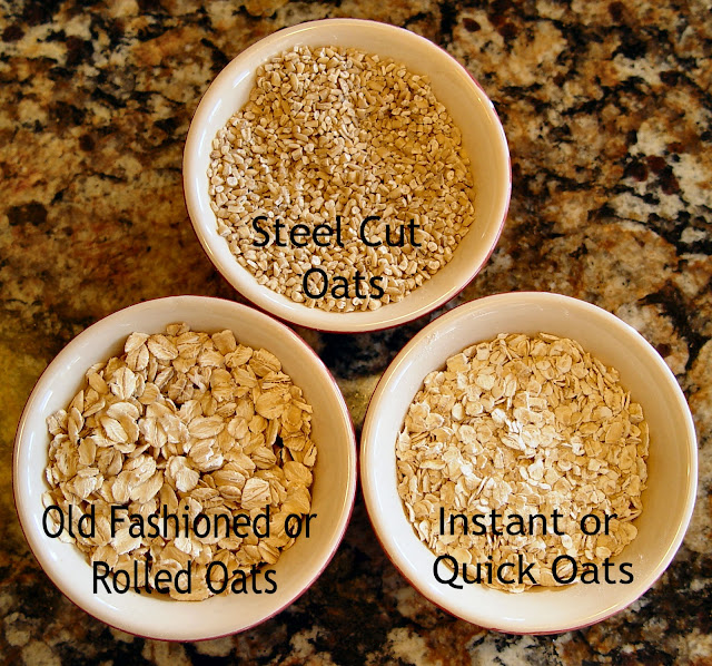 how to cook steel cut oats in a crock pot