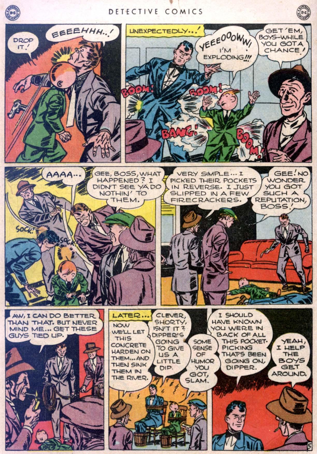 Read online Detective Comics (1937) comic -  Issue #106 - 24