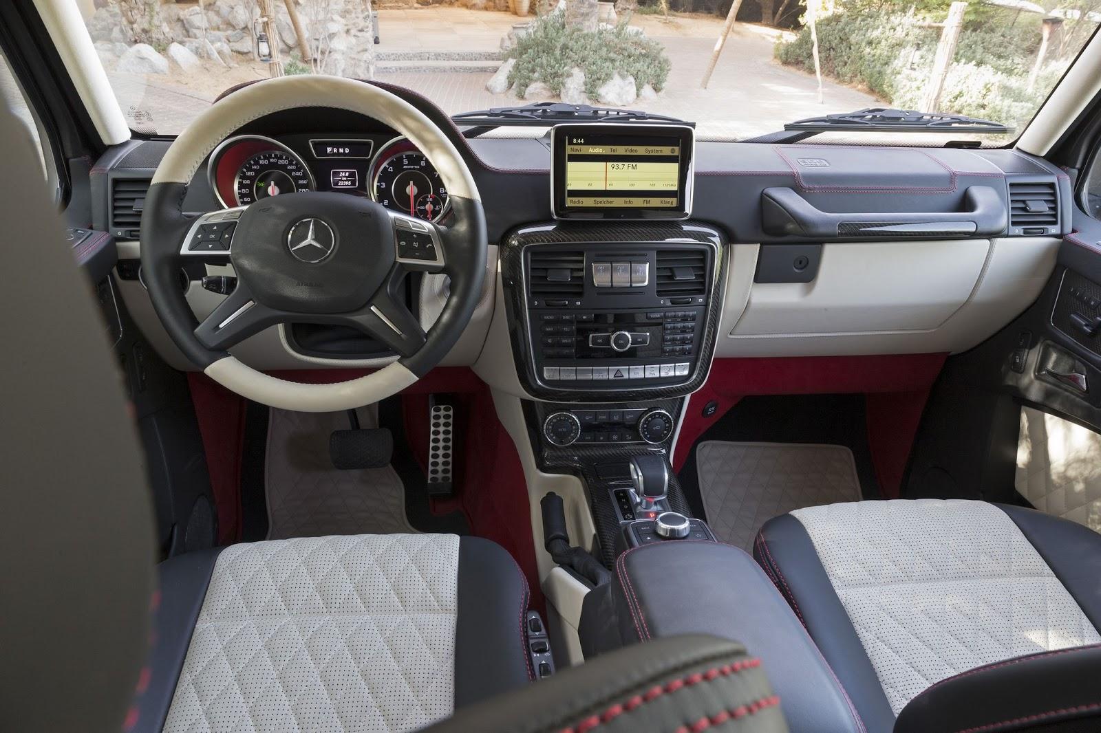Black Brabus G63 AMG | Mercedes g63, Mercedes g, Mercedes