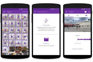 5 Aplikasi Edit Video Android Terbaik di 2018