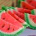 Predivne lubenice - dekorativni minjončići