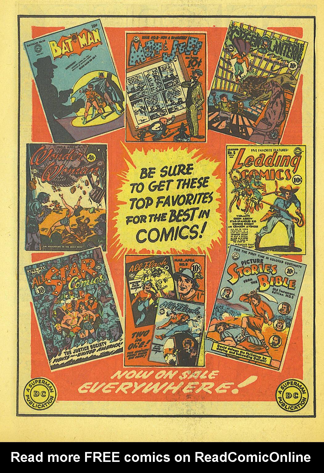 Action Comics (1938) 59 Page 52