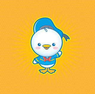 imagen de pato donald