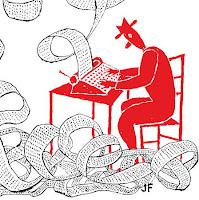 Escribir porque sí, escritura libre