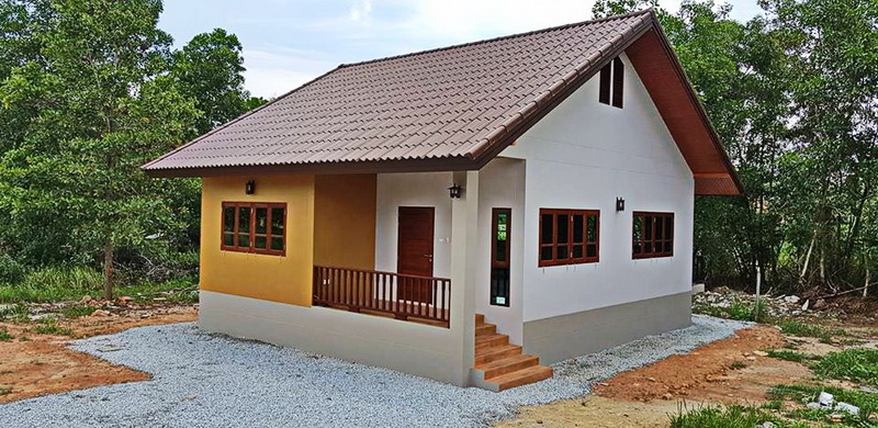 Today's building a house is getting smaller and smaller as the population grows every day. Today, we are showing you 50 small houses that would fit different types of Filipino families. Let's take a look these adorable house ideas to inspire your own house design.