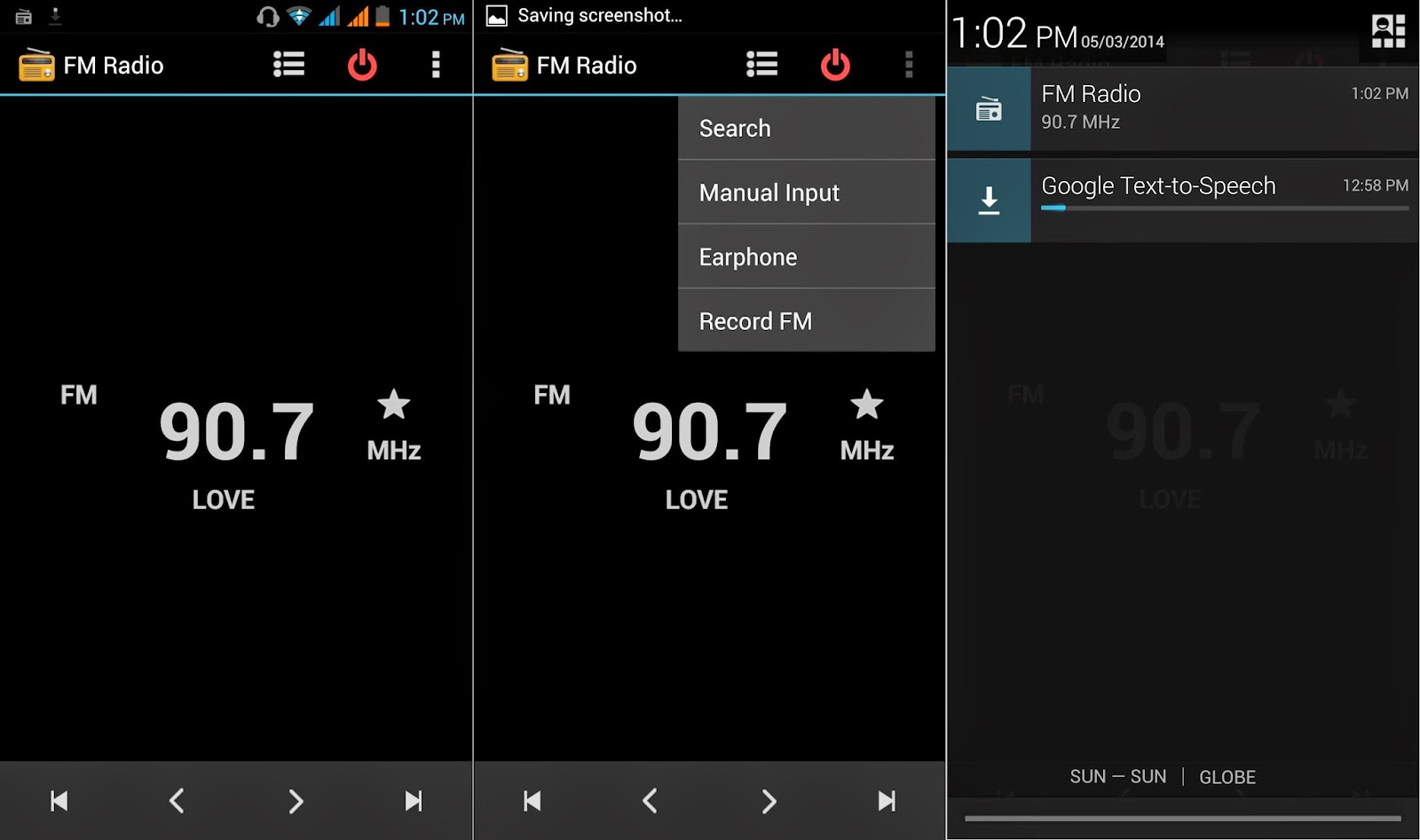 Kata Digital M1 Review, Colossal Inside and Out FM Radio