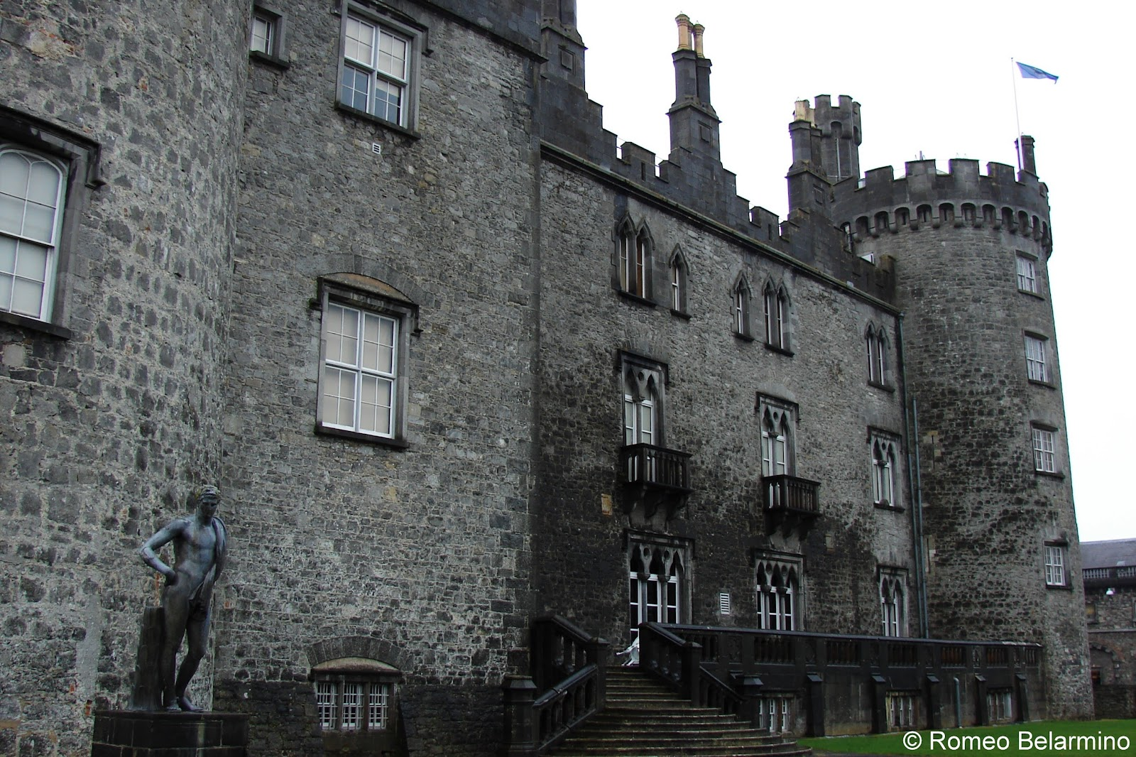 10 Awesome Irish Castles for an Ireland Road Trip | Travel ...