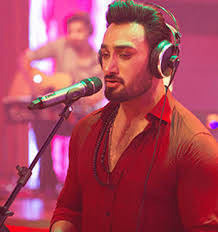 Umair Jaswal Family Wife Son Daughter Father Mother Age Height Biography Profile Wedding Photos
