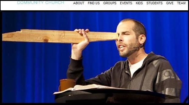 203 Using visual aids during sermons