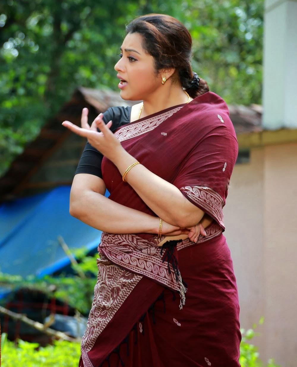 Meena Actress Latest Photos Stills Gallery In