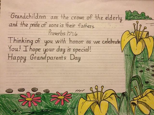 Grandparents day Meme HD
