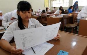 Ujian Nasional 2017 Digelar April, Kemdikbud Kembangkan Ujian Sekolah Berstandar Nasional