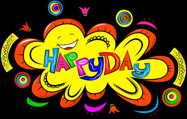 Image: Happy Day, by DavidRockDesign on Pixabay