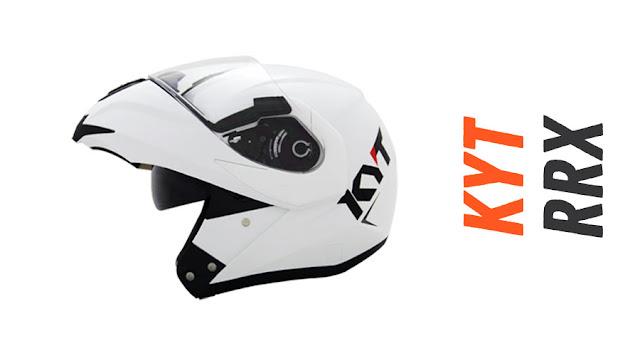 Daftar Harga Helm KYT Full face Double Visor Selain K2 Rider