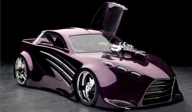Car, motor cycle and bike modification: sport car modification 2011