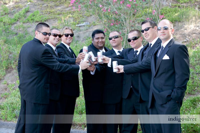 Lesley Amp Andy San Diego California Wedding Photography