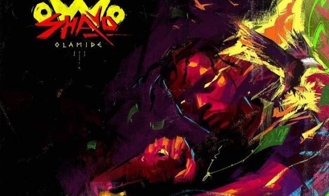 Owo Shayo - Olamide (Afro House) Download
