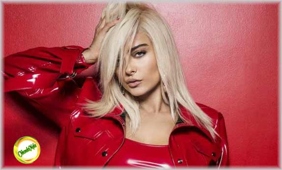 Bebe Rexha-2 SOULS ON FIRE LYRICS