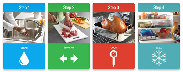 food safety guideline