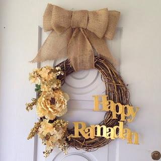 dekorasi ramadan