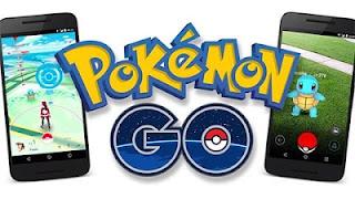 Update BOT Pokemon GO Versi 1.21.0 Apk Terbaru (Go Simulator)