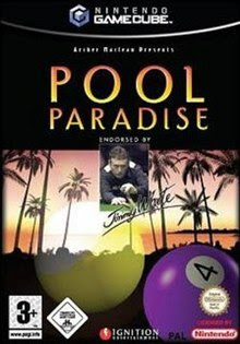 Pool Paradise PC Game