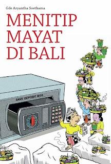 Menitip Mayat di Bali
