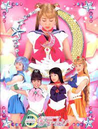 Thủy Thủ Mặt Trăng Live - Sailor Moon Live Action VietSub (2013)