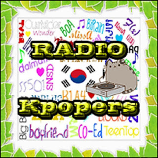 Radio Kpopers