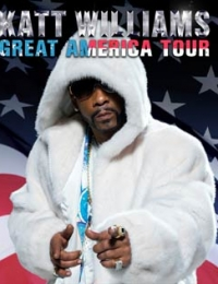Katt Williams: Great America | Bmovies