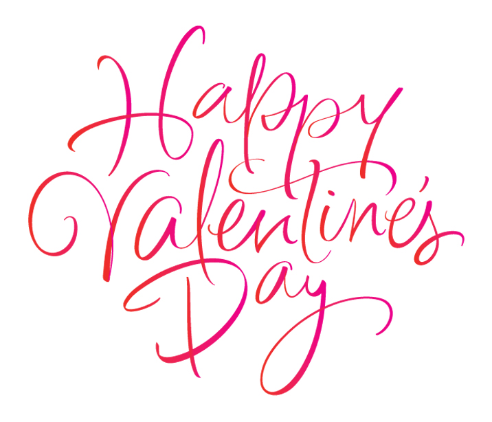 Happy Valentineu0027s Day Friends! I Know This Is A Cheesy Hallmark Holiday But  I Do Love It! Probably Because Pink Is One Of My Favorite Colors And All  Things ...