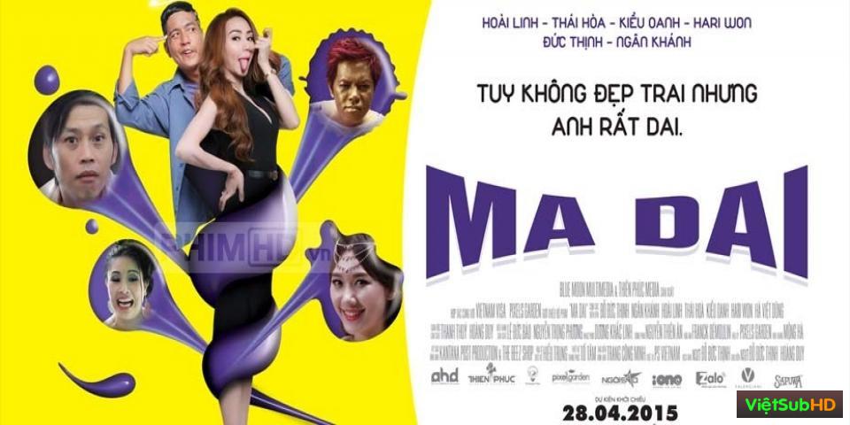 Phim Ma Dai VietSub HD | Ma Dai 2015 2015