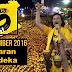 Bersih 5 at Dataran Merdeka