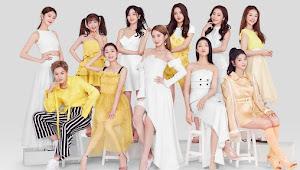 3 Anggota Rocket Girls 101 Keluar, Kemanangan Bagi SNH48