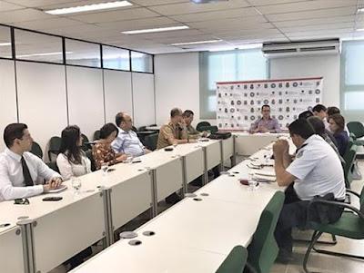 Polícia e Guarda Municipal farão operações conjuntas contra paredões de som em Fortaleza (CE)