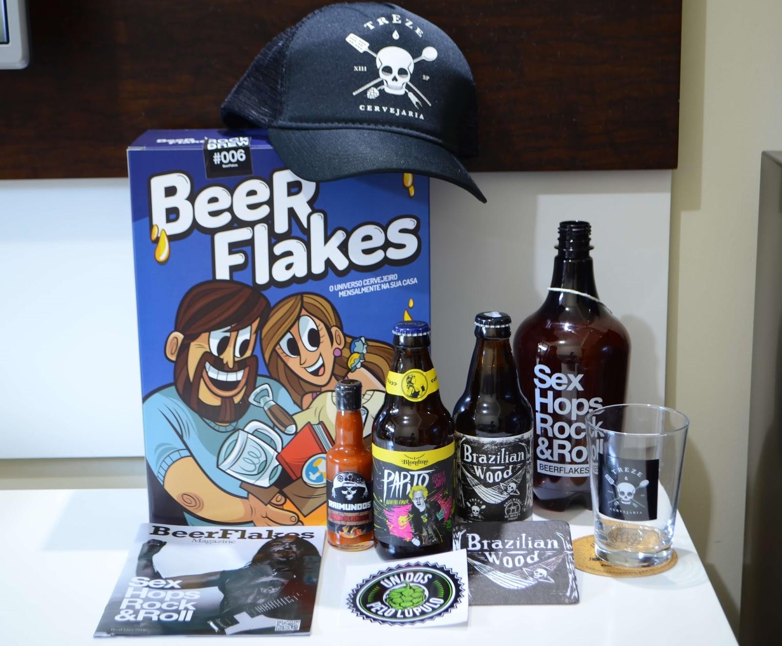 Gadgets de Cerveja 146: Caixa Surpresa!