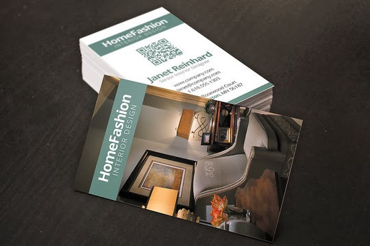 50 free high quality business cards psd templates templateism blog interior designer business cards free business card template simple scene reheart Choice Image