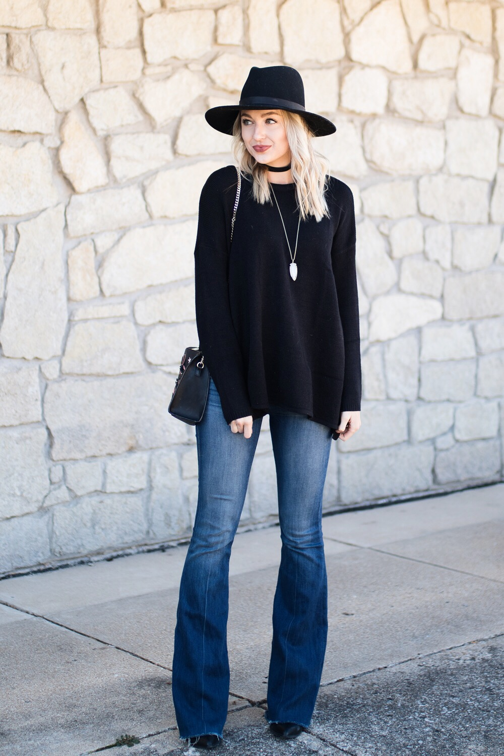 Love, Lenore: Flared Jeans + Best Of Black Friday Sales