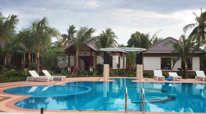 Orange Resort - khách sạn resort tốt ở Phú Quốc