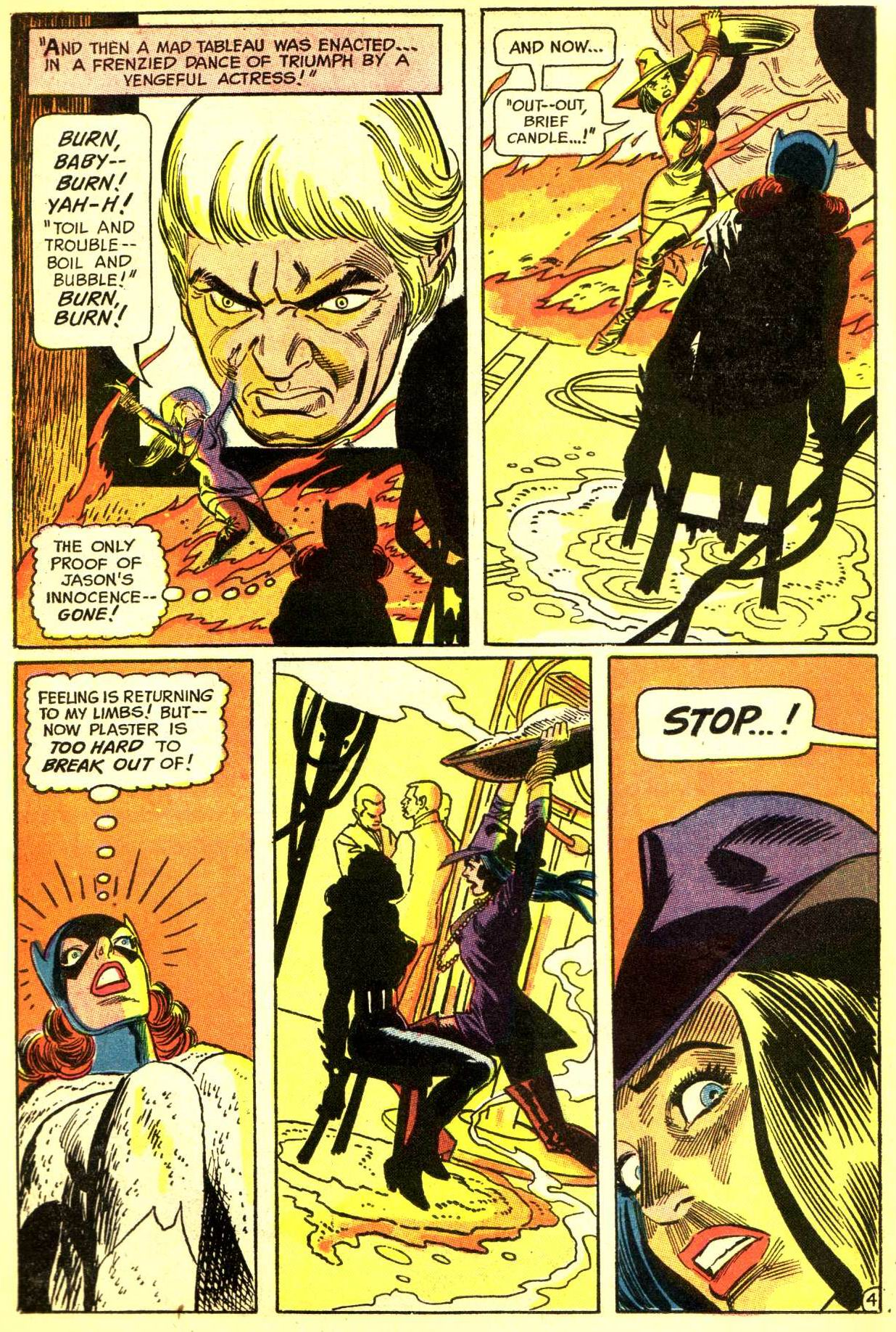 Detective Comics (1937) 405 Page 21