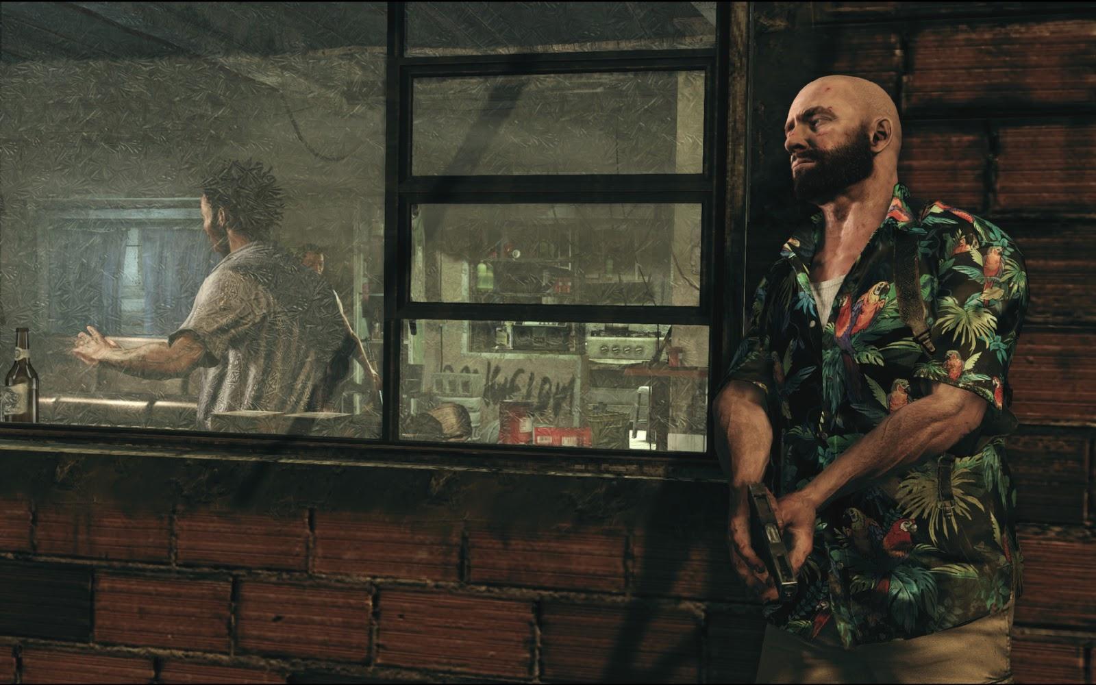Max Payne 3 Complete Edition ESPAÑOL PC Descargar Full (RELOADED) + REPACK 5 DVD5 (JPW) 3