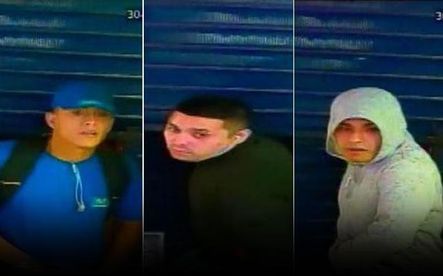 LOS OLIVOS POLICIALES NOTICIAS
