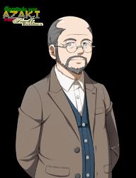 PNG-Hajime Yamazaki