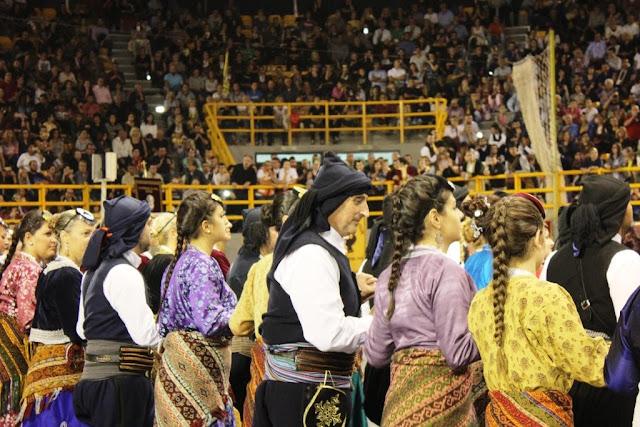 12ο Φεστιβάλ Ποντιακών Χορών – Σ.Πο.Σ. Δυτικής Μακεδονίας και Ηπείρου της Π.Ο.Ε. (Video)