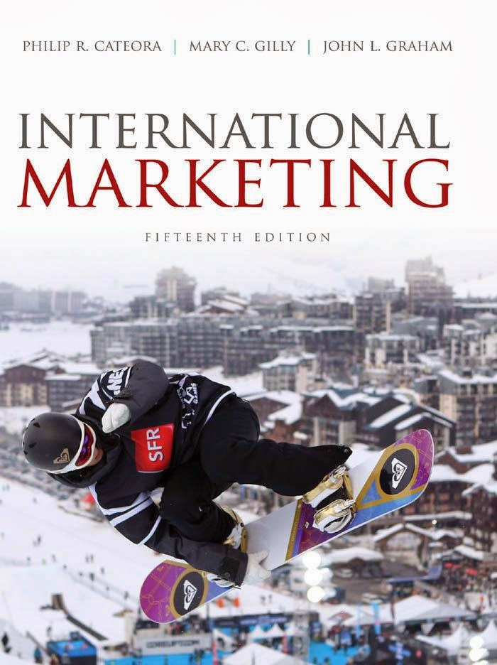 Free Download International Marketing 15th Edition