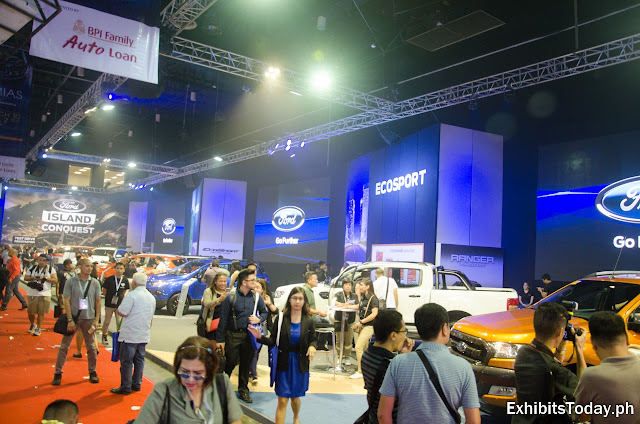 Ford Philippines Pavilion